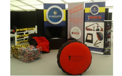 Eurogate International na Vertikal Days